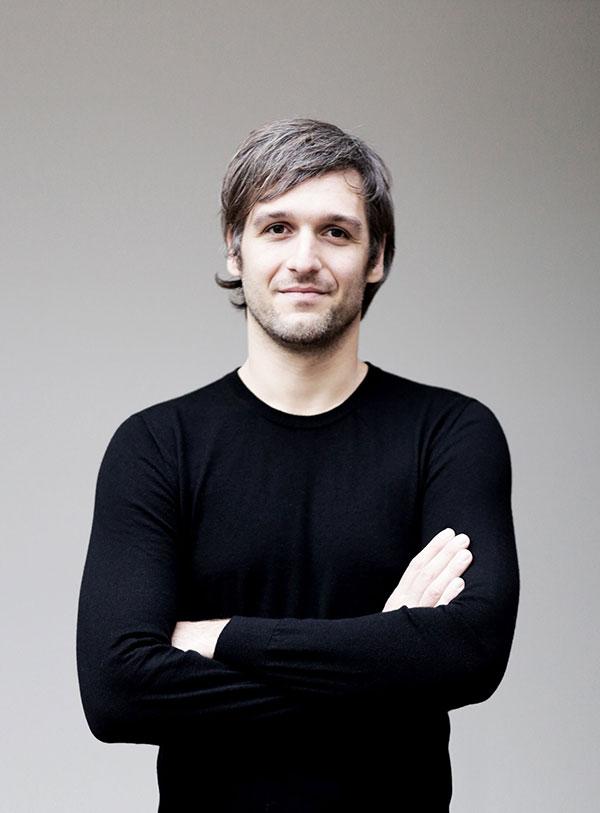 Architekt Pavol Mikolajcak